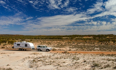 Your Caravan Holiday Checklist