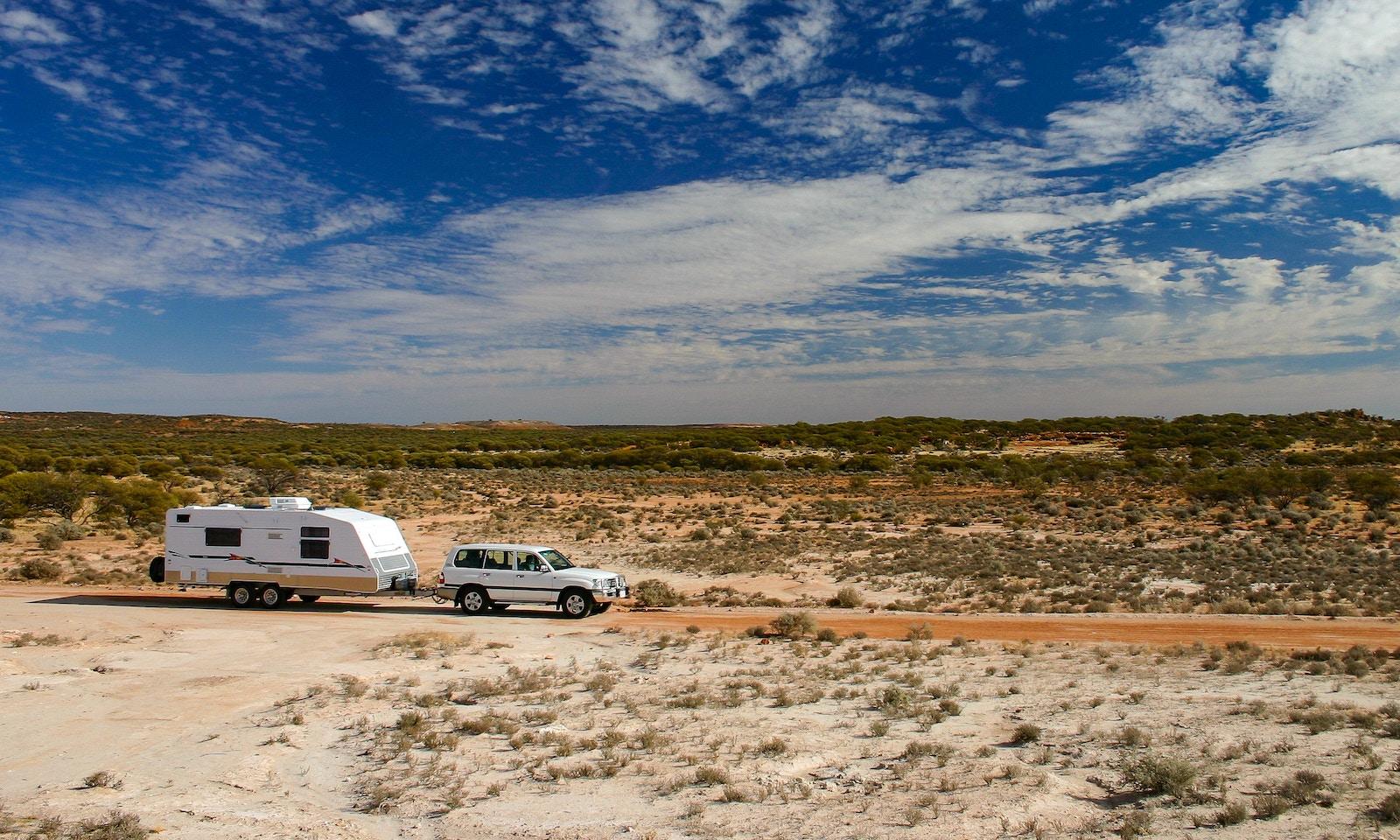 Your Caravan Holiday Checklist