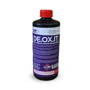 Deoxidine & Metal Conditioner 500ml