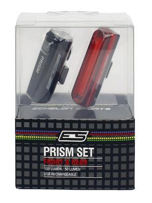 ES Accessories Prism USB LED Light Set