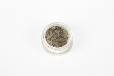Mineral Medica Graphite Shimmer Mineral Eye Shadow