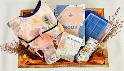 My Little Tummy - Baby Essentials Box