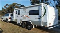 $40,000 Jayco prize package links to new products to lift Perth Caravan and Camping Show