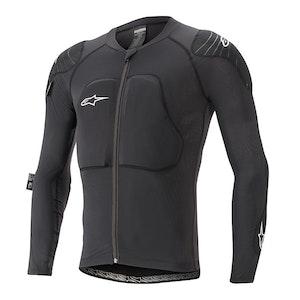 Alpinestars Paragon Lite Jacket Long Sleeve Black