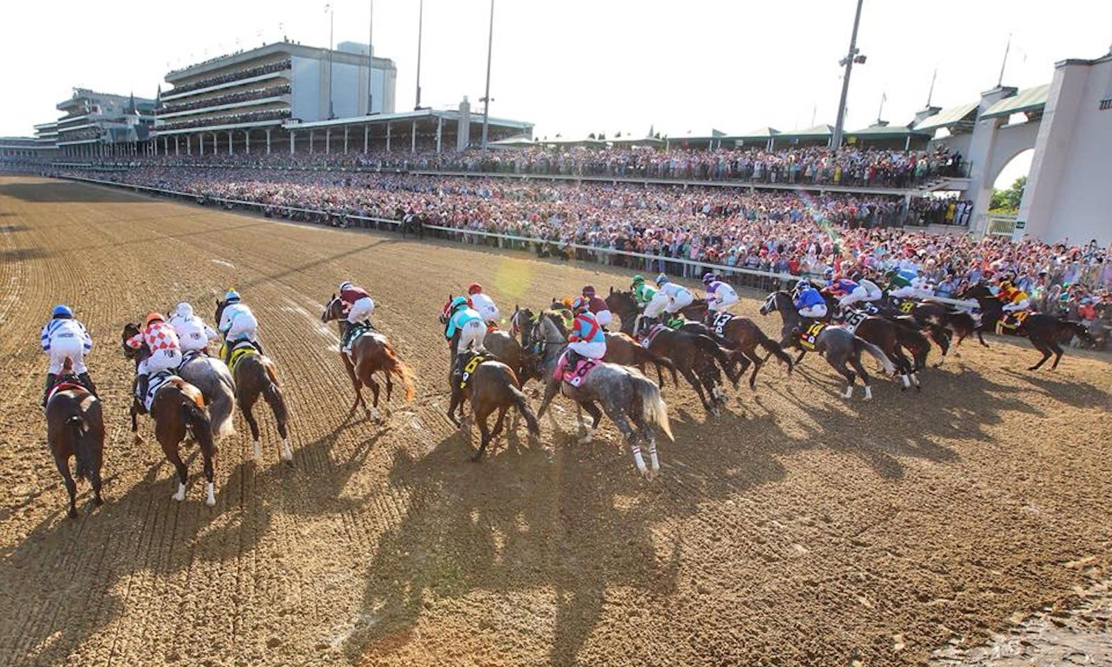 2018 Major Events; Kentucky Derby