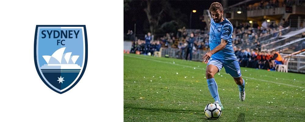Sydney FC Sponsorship
