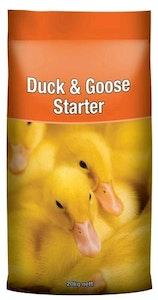 Laucke Duck & Goose Starter 20kg