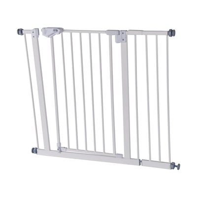 Charlie's Extendable Safety Gate White