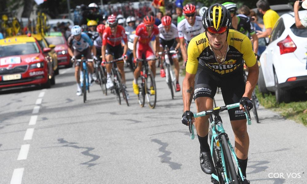Tour de France 2017: Stage Seventeen Race Recap