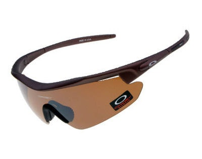Glasses Brown1