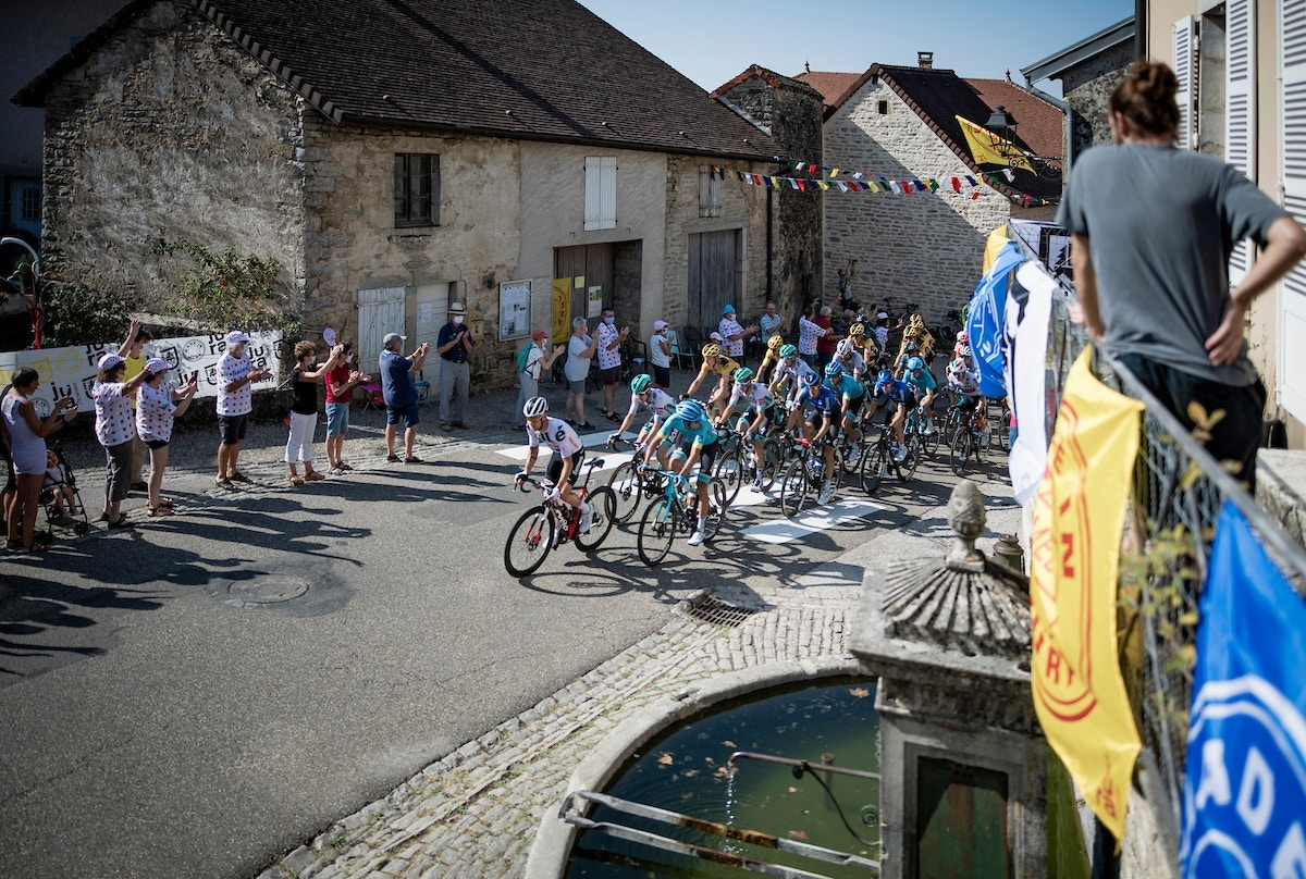 Tour de France 2020: Stage 19 Race Recap