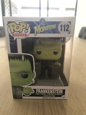 Frankenstein Pop