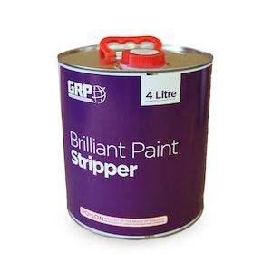 Brilliant Paint Stripper 4Lt