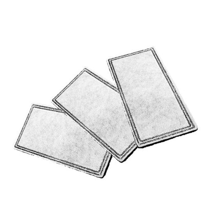 Pioneer Pet Pioneer Filters For Raindrop, Magnolia & Fung Shui Fountains - 3 Pack #3003