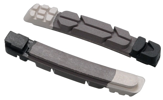 Tristop Inserts Triple Compound BBS - 15T, Brake Pads