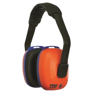 Pro Choice Safety Gear Ear Muffs