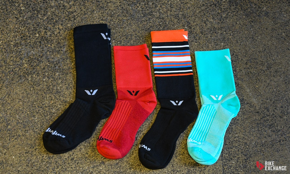 swiftwick choosing cycling socks article bikeexchange  6 of 2