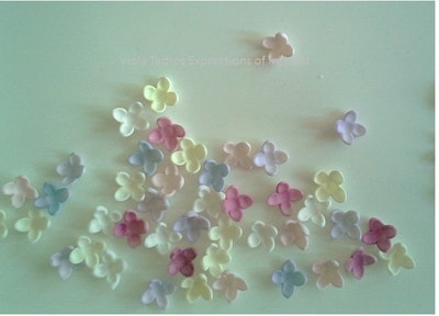 Sweet Expressions  Sugar Flowers, Sugar Lilacs