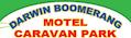 Darwin Boomerang Motel and Caravan Park