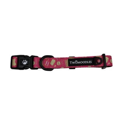 Twomoodles Armutts Biscuits Collar