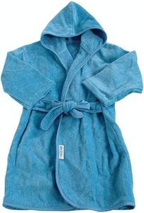 Silly Billyz Marine Organic Mini-Me Bath Robe