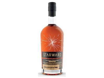 Starward Porters Single Barrel Australian Single Malt Whisky 700mL