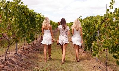Winery Experience; Sirromet