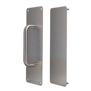 Dorma Push / Pull Plate Set 310 - Set 1