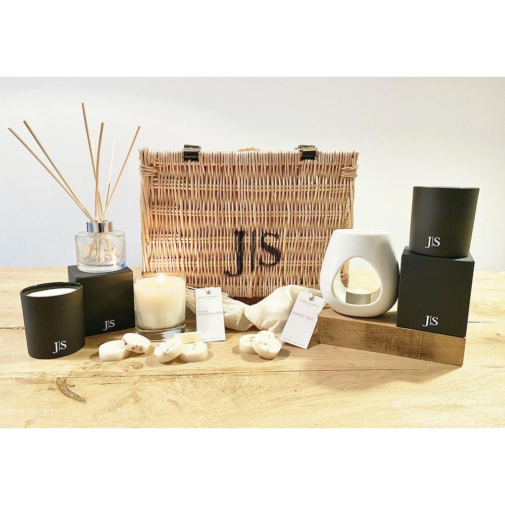 Joseph Sandell Fragrance Gift Hamper