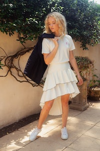 Head In The Clouds Skirt