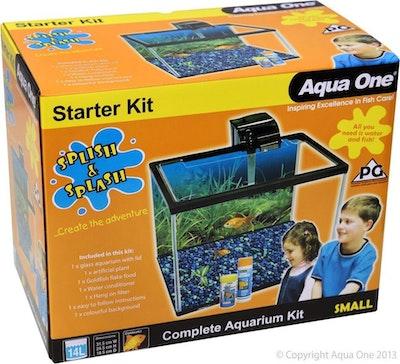 Aqua One Splish & Splash
