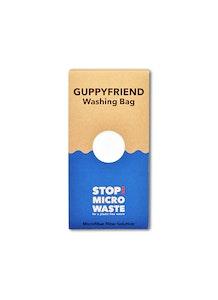 Swedish Stockings Guppy Friend Washing bag