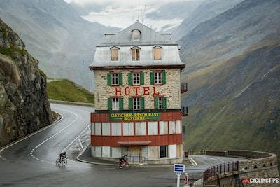 Discovering Switzerland Part Two – Andermatt