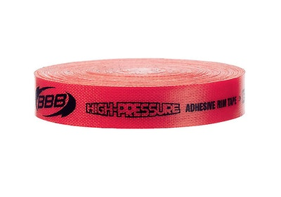 BBB Rim Tape Roll Hp  45M 22Mm