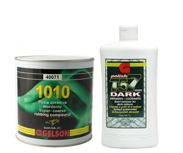 1010 2Lt Compound & T57 1Lt Kit