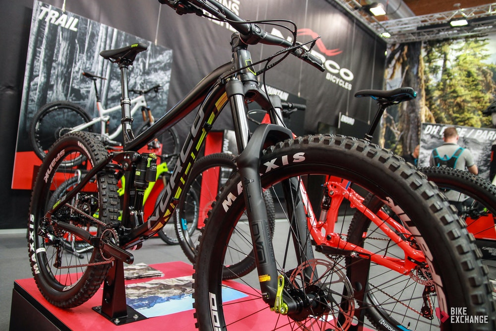 norco torrent 2017 eurobike2016
