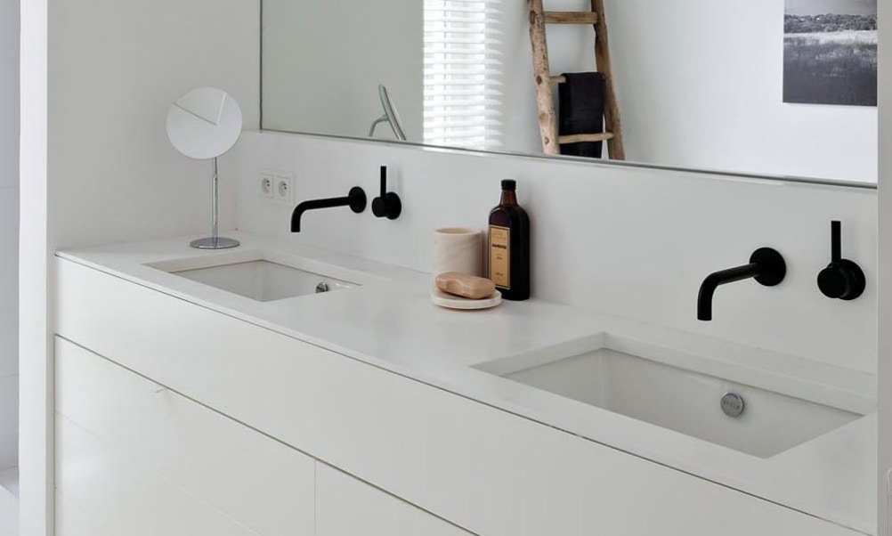 Black Bathroom Taps : Buy Black Taps Bathroom Matte Black Tapware