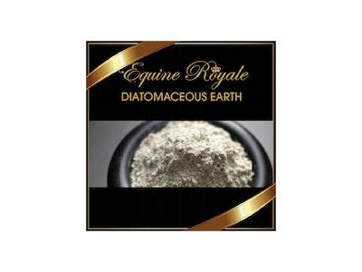 Equine Royale Diatomaceous Earth
