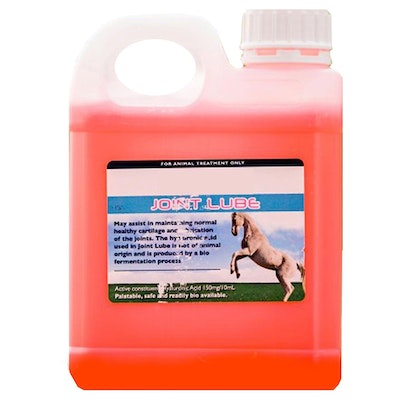 DYNAVYTE Equine Joint Lube Luronica Joint Fluid Supplement - 2 Sizes