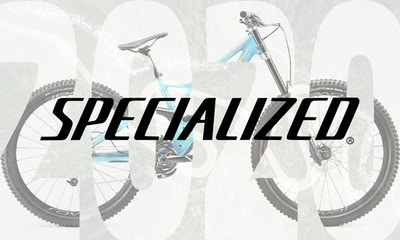 Specialized 2020: Alle Neuheiten