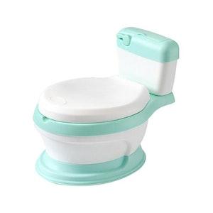 Joy Baby My First Toilet Training Potty - Green