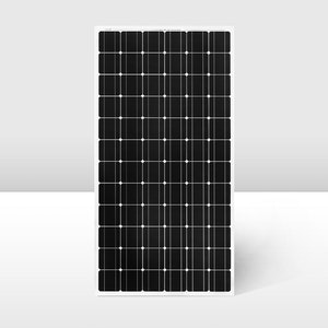 250W 12V Mono Solar Panel Kit
