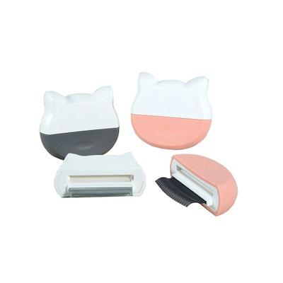 Honeycare Pocket Brush - Pink