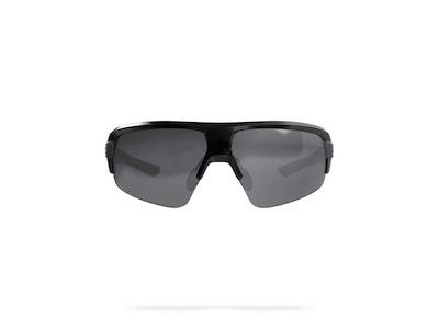 Impulse Sport Glasses - Glossy Black  - BSG-62-GB-NS