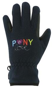 "Equi-Kids Equi Kids ""Ponylove"" Gloves"