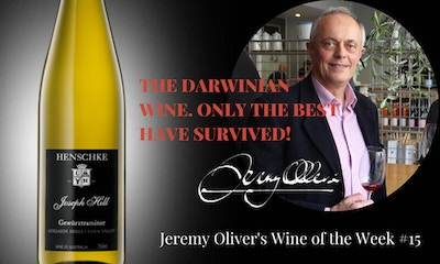 The Darwinian Wine - Only the best have survived!