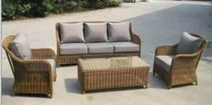 Different Styles of outdoor lounges and sofas