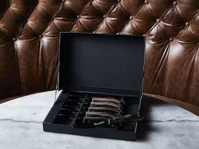 Palermo Steak Knife (six pack)