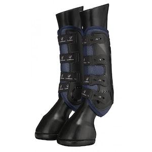 Lemieux Ultra Mesh Snug Boots