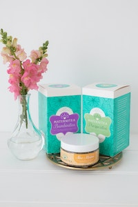 New Mama Bundle - Breastfeeding Tea + Bath Tea